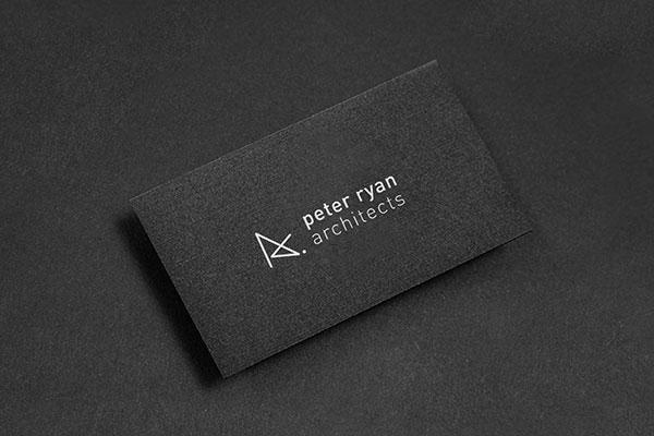 Peter Ryan Architects