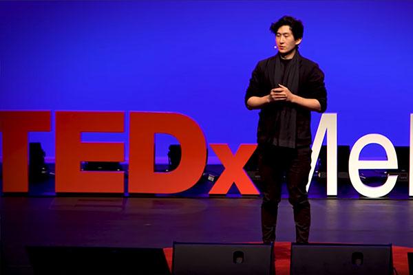 TEDxMelbourne 2017
