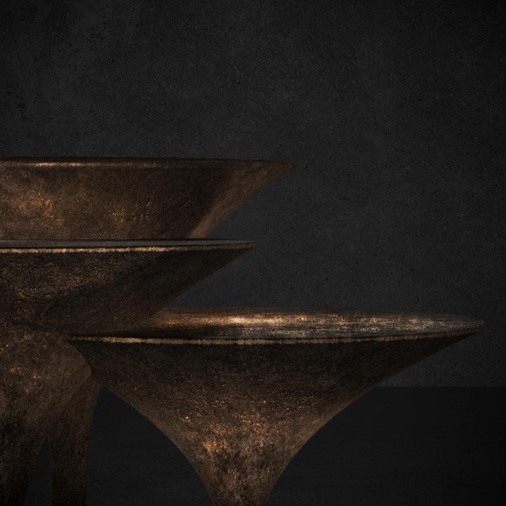 Mushroom Coffee Table 01_Detail 2