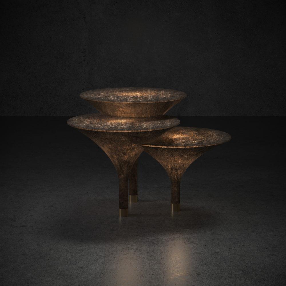 Mushroom Coffee Table 01_Main